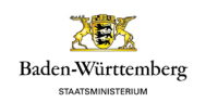 Baden-Württemberg Staatsministerium